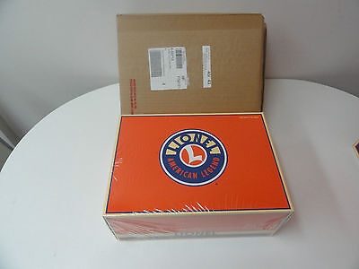 LIONEL TRAIN O SCALE FLAR CAR W/LOGS WESTER MARYLAND 3 PACK 26713 C10 new IN BOX