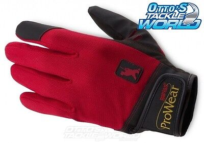 Rapala Pro Wear Sunspot Gloves (Pair) BRAND NEW at Otto's Tackle World Drummoyne