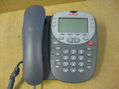 Avaya 5410 IP business telephone handset with stand included GRADE A
