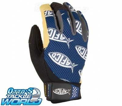 AFTCO Release Fishing Gloves (Pair) BRAND NEW at Otto's Tackle World BRAND NEW @