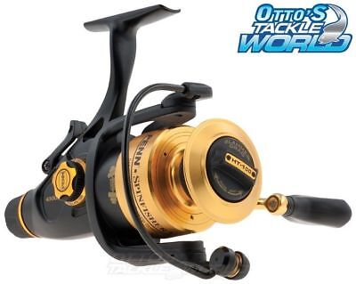Penn Spinfisher SSV LL (Live Liner) Spinning Fishing Reel BRAND NEW at Otto's