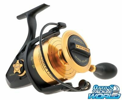 Penn Spinfisher V Spinning Fishing Reels (All Models) BRAND NEW at Otto's