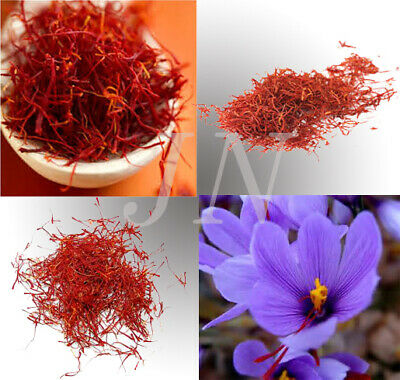 Greek Saffron, Best Quality in the World, Crocus stems