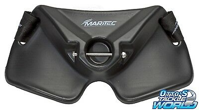 Maritec TS-M2 Fishing Gimbal Fighting Belt BRAND NEW at Otto's Tackle World