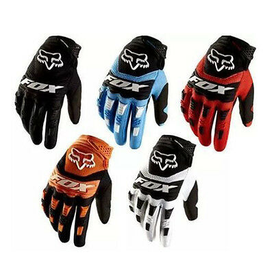 100% New Motorcycle Racing Pro-Biker Cycling Gloves Durable Windproof 5 Colors
