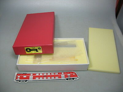 AE348-0,5# Key Imports Empty box for Locomotive N Gauge #112 SP COAL #3811