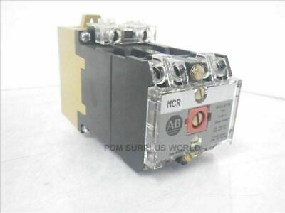 ALLEN BRADLEY 700-P800A1 700P800A1 control relay *USED & TESTED*