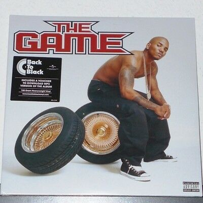 Game, The - The Documentary / Doppel-LP (00602547115904)