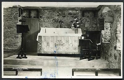 C1960's View of St.Tugual's Chapel, Herm