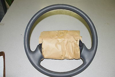 NEW Isuzu GS120-01150-01 Commercial Truck Steering Wheel *FREE SHIPPING*