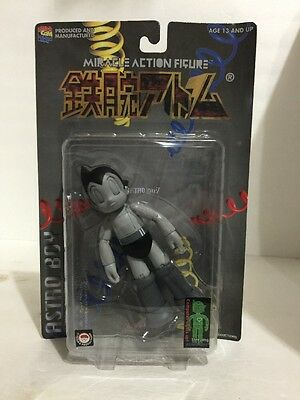 MEDICOM ASTRO BOY FIGURE Sleeping