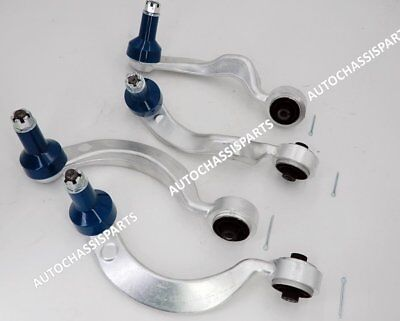 2 Front Upper Control Arm Lexus Ls460 07-14 2Wd Only