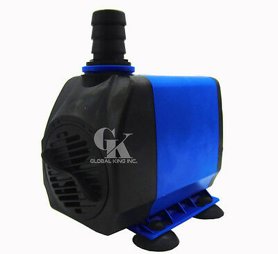 3000LPH Submersible Water Pump 220V, 48W Aquarium Fish Tank Pond Hydroponic