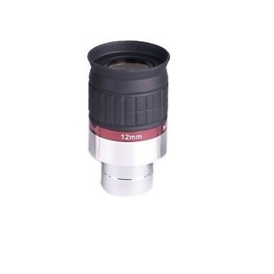 "Meade HD-60 12mm 1.25in Series 5000� Eyepiece 1.25"""" NEW"