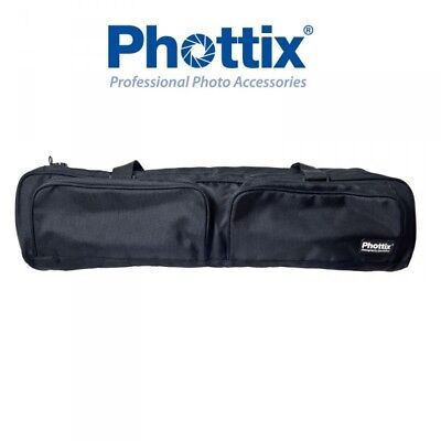 Bolsa Phottix Gear Bag 120cm para pies de estudio y accesorios | Bargain Fotos
