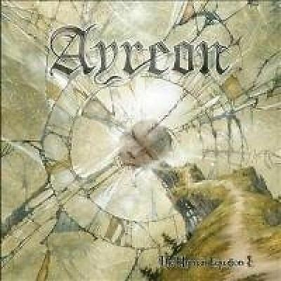 Ayreon The Human Equation Brand New Sealed 2 Cd Set