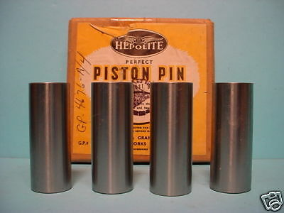 Fiat 1100/103 E D & H New Engine Piston Gudgeon Pins