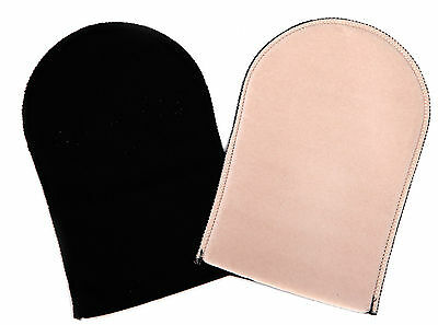 Self Tanning Mitt/Application Glove For Perfect Streak Free Application, UK Made