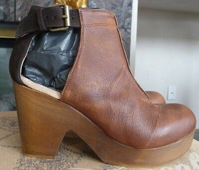 NIB Free People 'Amber Orchard' Cutout Bootie Retail $168