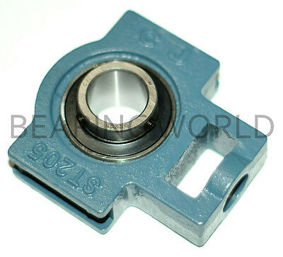 "Premium SUCSST206-19 1-3//16/"" Stainless Steel Take-Up Bearing UCST206-19"