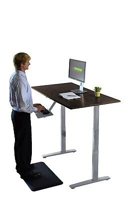 Affordable Electric Adjustable Height Standing Office Desk, Ergonomic Stand Up