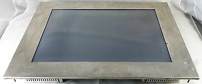 Hope Industrial Systems HIS Touch Screen Monitor Display Model:HIS-ML21