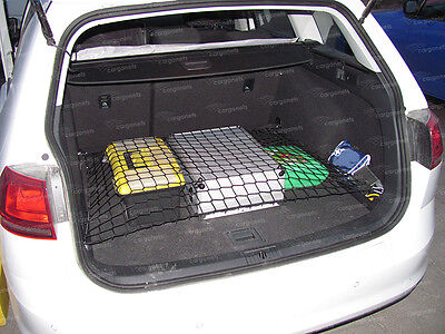 Cargo Net Volkswagen Golf Vii Estate Car Boot Luggage Trunk Floor Net Storage