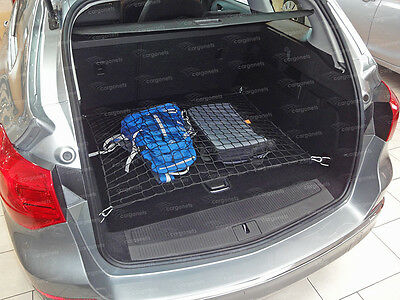 Cargo Net Opel Vauxhall Astra J Iv Estate Car Boot Luggage Trunk Floor Net