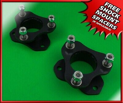 "2"" Front Steel Spacers Leveling Lift Kit for 2005-2011 Dodge Dakota 4X4 4x2"
