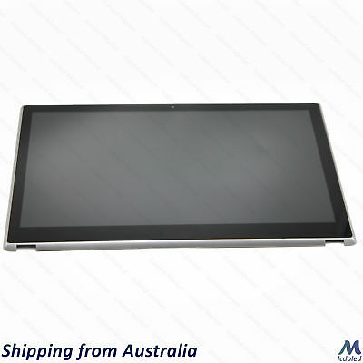 """15.6"""" LCD Touch Screen Digitizer Display Assembly for Acer Aspire V5-571P 571PG"""