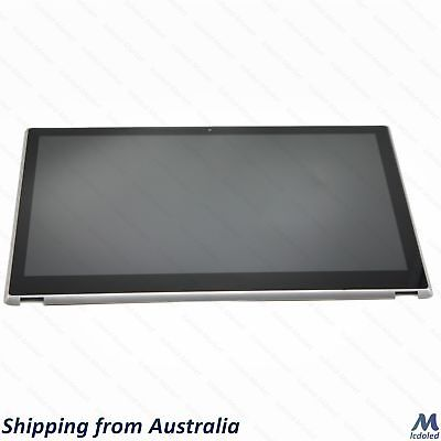 "15.6"" LCD Touch Screen Assembly Display with Bezel for Acer Aspire V5-571P-6408"