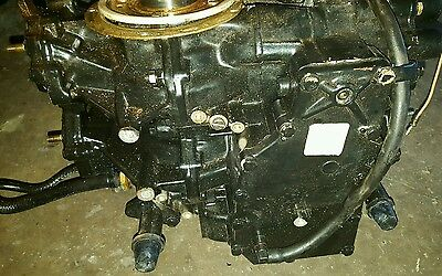 40hp 50hp evinrude johnson outboard power head