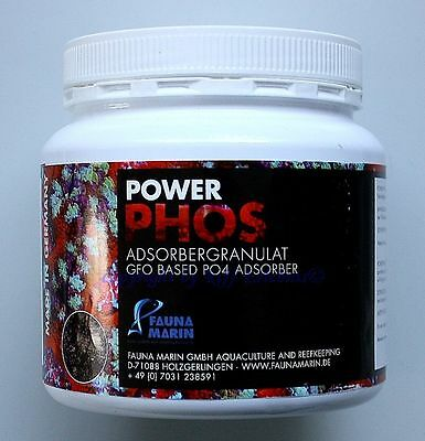 Ultra Power Phos 500ml Fauna Marin Phosphat  45,00€/L