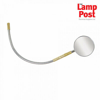 Super Rod SRMK - Inspection Mirror Kit for Wiring