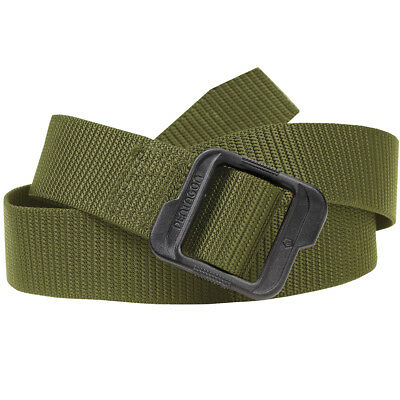 Pentagon Stealth Single Duty Belt Outdoor Tactical Army Waist Gear Olive Green