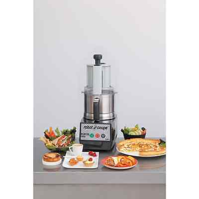 Robot Coupe Food Processor R201 XL ULTRA