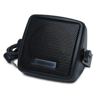 3 Watt Two Way Radio Extension Speaker