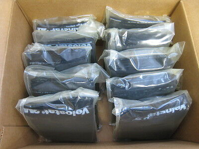 "New 3M Velostat 2004 4"" x 4"" Static Shielding Anti-Staic Bag Case of 1000"