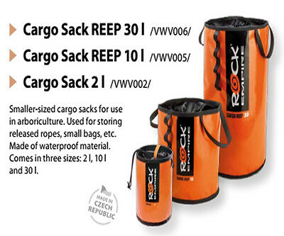 Rock Empire Cargo Reep Bag, to carry climbing gears and rope.