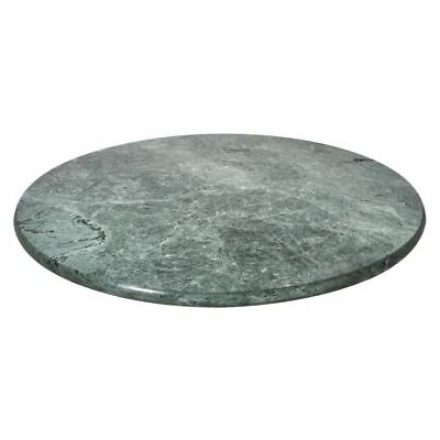 Lazy Susan, Green Marble