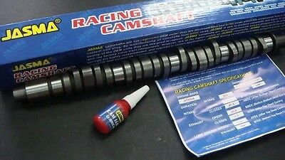 Jasma Racing Camshaft Cam Shaft Honda Civic Acura Integra SOHC D15 D16 Series