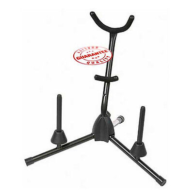 Stageline Combination Double Clarinet and Saxophone Stand, SAX32