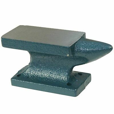 402450 Blacksmith Anvil Metal Work Bodyshop Jewllery Workshop Welding 1LB 3LB