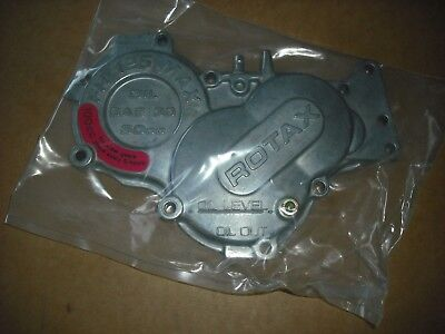 Gear Cover Rotax Max TaG Kart Engine Motor #211873 NEW