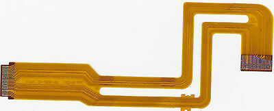 Sony DCR-HC20E DCR-HC30E DCR-HC40E LCD Screen Flex Cable Replacement Part NEW