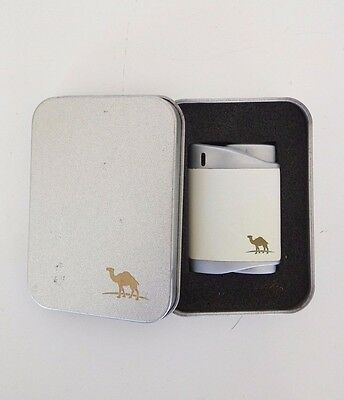 Camel Lighter In Box !!!