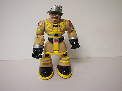 Fisher-Price RESCUE HEROES 6 Inch Action Figure 8