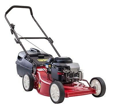 Parklander Viper Mulch & Catch Mower (Pmca6040)