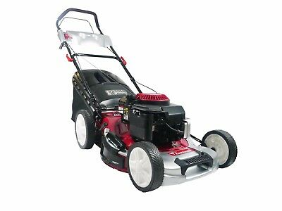Parklander Phantom 200 Self Propelled 4 In 1 Mower (P3S6050)
