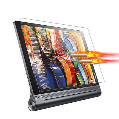 """Tempered Glass Screen Protector Film Tablet Cover For Lenovo 10.1"""" Yoga Tab3 Pro"""